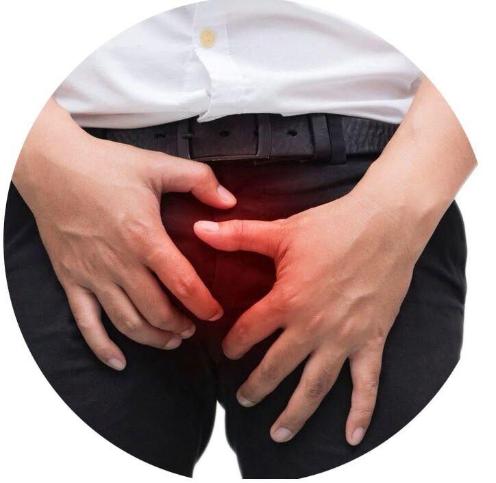 Prostatitis vitaprost plusz kúpok